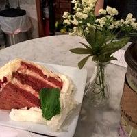 Foto tomada en 628 Hudson Cafe por Leonardo T. el 3/15/2015