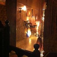 Снимок сделан в Рубаи пользователем Kristina 11/22/2012