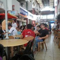 Photo taken at Kedai Kopi Tai Meng by Andrew G. on 1/5/2013