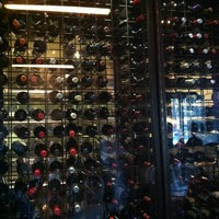 Photo taken at Barcelona Wine Bar Inman Park by Mimi G. on 4/12/2013