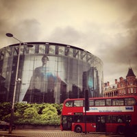 Photo taken at BFI IMAX by Skate on 6/10/2013