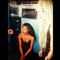 Photo taken at Lightbox Studio by Jazzie B. on 5/27/2013