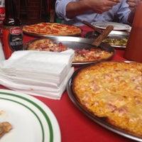 Foto tomada en Koony's Pizza, Ocoyoacac por María G. el 8/16/2013