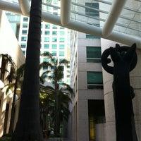 Foto tomada en Basham, Ringe y Correa, S.C. por Francisco Roman el 10/3/2012