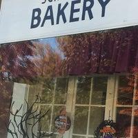 Photo taken at Schneider's Bakery by Jonna T. W. on 10/7/2016