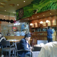 Photo taken at Coffee Bean - Indofood Tower by Indra Segara H. on 1/22/2013