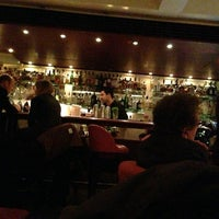 Photo taken at The Groucho Club by Mikail Y. on 2/14/2013