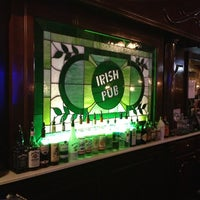 Photo taken at Irish Pub by Frank C. on 3/23/2013