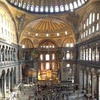 Das Foto wurde bei Ayasofya Müzesi Padişah Türbeleri von Barış K. am 10/7/2012 aufgenommen