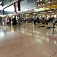 Photo taken at Lisbon Humberto Delgado Airport (LIS) by Hélder S. on 6/21/2013