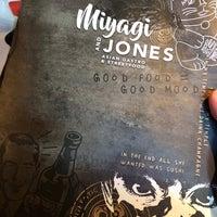 Foto tomada en Miyagi And Jones por Niku el 6/30/2018