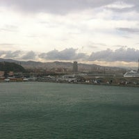 Photo taken at Celebrity Solstice by Cindy S. on 10/26/2012