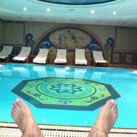 12/27/2012 tarihinde GÖKHAN L.ziyaretçi tarafından Akar International Hotel'de çekilen fotoğraf