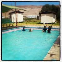Das Foto wurde bei Valle De Lluta von Paola am 9/18/2012 aufgenommen