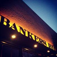 Das Foto wurde bei Bankers Hill Bar & Restaurant von Stephen am 8/11/2013 aufgenommen