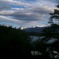 Foto tomada en Patagonia Camp por Richard V. el 11/30/2013
