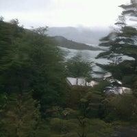 Foto tomada en Patagonia Camp por Richard V. el 11/27/2013