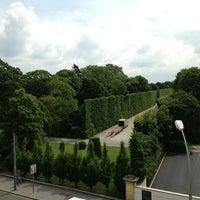 Das Foto wurde bei Parkhotel Schönbrunn von Fabian am 5/24/2013 aufgenommen