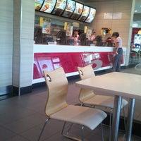 Photo taken at KFC by Fabian on 8/14/2013