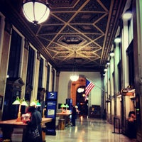 Photo taken at US Post Office by Katharina on 5/11/2013