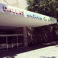 Foto tomada en Dallas Museum of Art  por Joanna el 6/8/2013