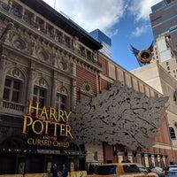 Photo prise au Lyric Theatre par Aileen R. le4/29/2018