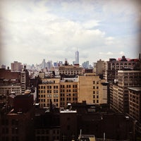 Photo taken at Union Square Ventures by Rick M. on 6/28/2013