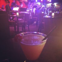 Photo taken at Luna by Yessika R. on 10/31/2014