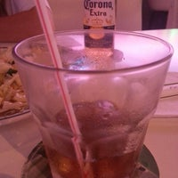 Photo taken at Blue Ribbon Bar & Grill by Paul X. on 4/28/2014