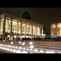 Photo prise au David H. Koch Theater par RJ L. le4/18/2013