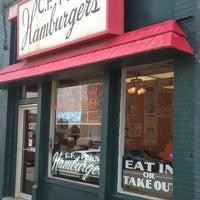 Photo taken at C.F. Penn Hamburgers by RJ L. on 5/30/2013