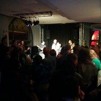 Photo taken at Melrose Café by Vincent C. on 11/23/2013