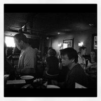 Photo taken at Mom's Bar & Lounge by Anna on 11/4/2012