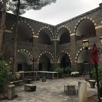 Photo taken at Hotel Büyük Kervansaray by Nilay on 4/20/2018