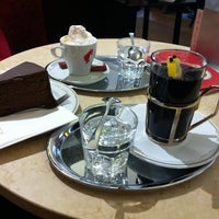 Photo prise au Café Museum par Kolkina le2/1/2013