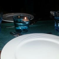 Photo taken at Turquoise Restaurants by Agali S. on 2/14/2013