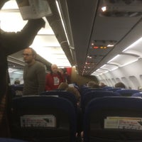 Photo taken at SAS SK1501 CPH-LHR by Anders on 9/21/2014