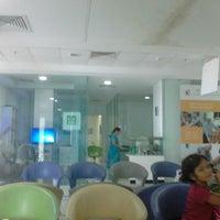 Photo taken at Wavikar Eye Institute by Parimal T. on 11/3/2012