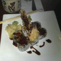 Photo taken at Fuji Steak House by Eva T. on 10/7/2012