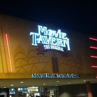 Photo taken at Northlake Festival Movie Tavern by Stevie P on 12/2/2012