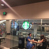 Photo taken at Starbucks by Sagy M. on 10/5/2017