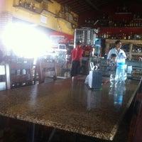 Photo taken at Estrela Grill by João Batista L. on 6/9/2013