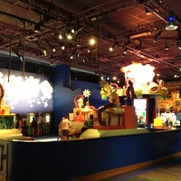 Photo taken at Innoventions by Andrey M. on 9/20/2012