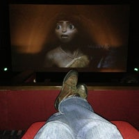 Photo taken at Newport Cinemas by Josemari C. on 12/21/2012