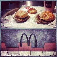 Photo taken at McDonald's by Stephen S. on 8/19/2013