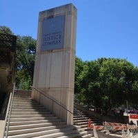 Photo taken at Travis County Courthouse by Jamez B. on 5/5/2013