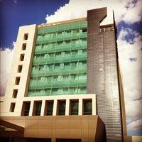 Photo taken at Fiesta Inn by Carlos on 11/29/2012
