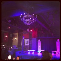 Photo taken at Alhambra Theatre & Dining by Allison S. on 11/24/2012