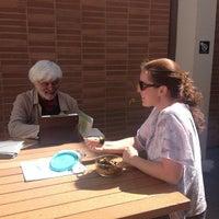 Photo taken at UCLA Melnitz Hall by Daye R. on 5/15/2013