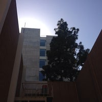 Photo taken at UCLA Melnitz Hall by Daye R. on 5/15/2013